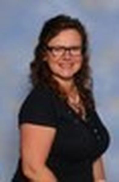 Mrs English